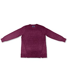 High-Low Sweater, Created for Macy's