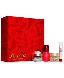 4-Pc. Benefiance Velvety Eye Delights Gift Set