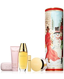 5-Pc. Beautiful Ultimate Luxuries Gift Set