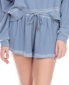 Fool For Fall Lounge Shorts