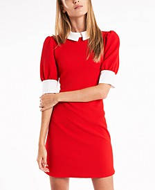 Mary Jane Mini Dress, Created for Macy's