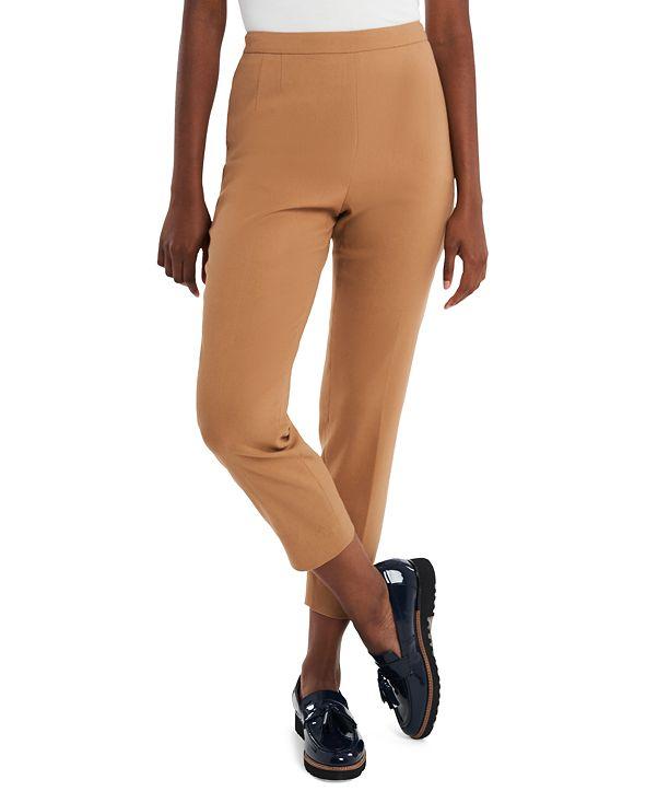 Riley & Rae Reese Slim-Leg Pants, Created for Macy's
