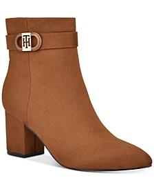 Halliri Booties