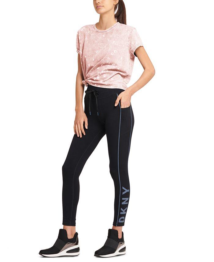DKNY - Logo Leggings