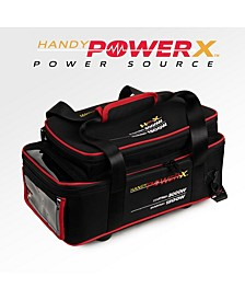 Handy Power X HPX1530INVCBLBG 1500W/3000W Power Source