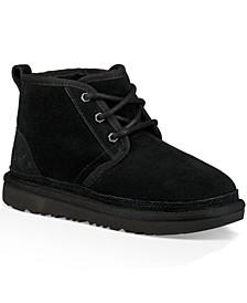 Toddler Neumel Camo Boots