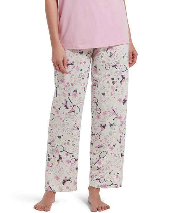 Hue Backyard Pajama Pants