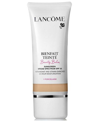 Bienfait Teinté Beauty Balm Sunscreen Broad Spectrum SPF 30 by Lancôme #17