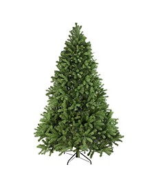 Full Noble Fir Artificial Christmas Tree-Unlit