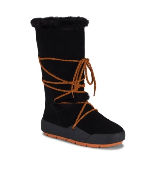 Danney Water-Resistant Cold Weather Boot Women's Shoes