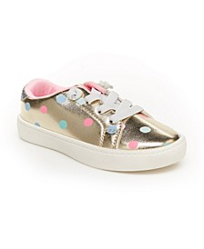 Toddler Girls Casual Sneakers