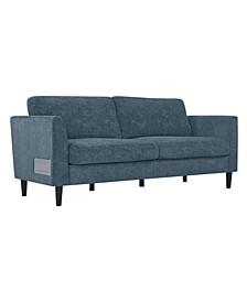 Olin Flared Arm Sofa