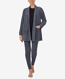 2pc Fleece Pajama Set