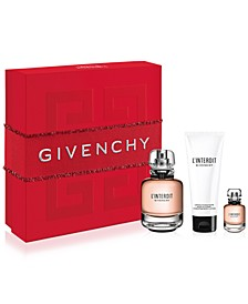 3-Pc. L'Interdit Eau de Parfum Holiday Gift Set