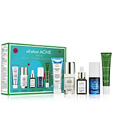 5-Pc. All About Acne Set