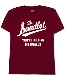 Trendy Plus Size The Sandlot T-Shirt