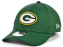 Green Bay Packers 2019 On-Field Coach's 39THIRTY Cap