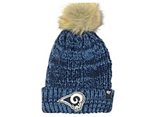 Los Angeles Rams Women's Meeko Knit