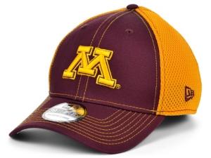 New Era Minnesota Golden Gophers 2 Tone Neo Cap