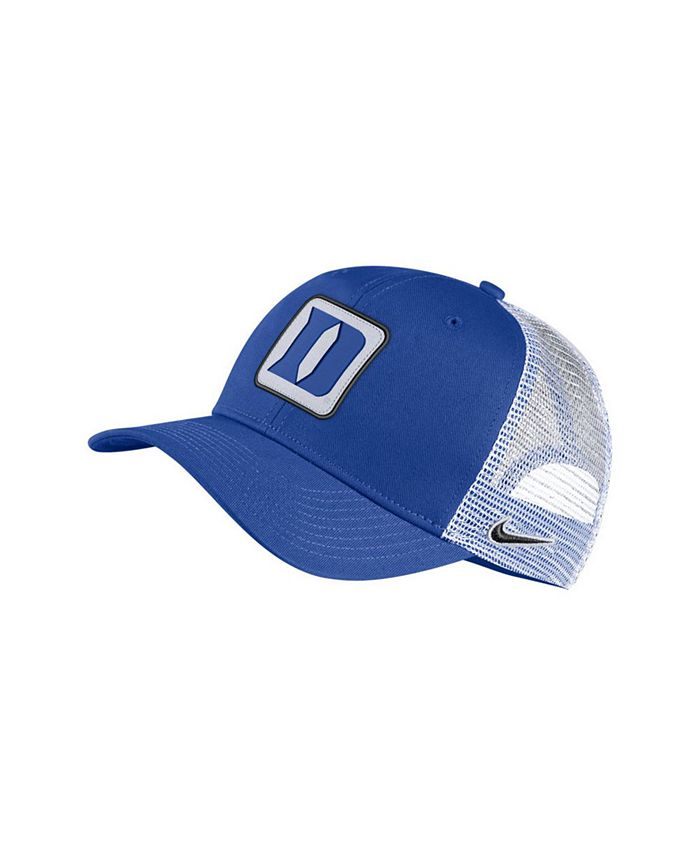 Nike - Duke Blue Devils Patch Trucker Cap