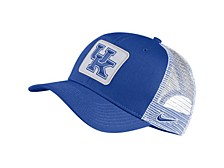 Kentucky Wildcats Patch Trucker Cap