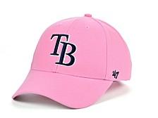 Tampa Bay Rays Pink Series Cap