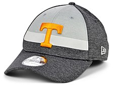 Tennessee Volunteers Shadow Stripe 39THIRTY Cap