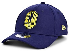 Nashville SC Team Classic 39THIRTY Cap