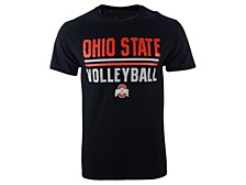 Top of the World Ohio State Buckeyes Men's Sport Hit T-Shirt