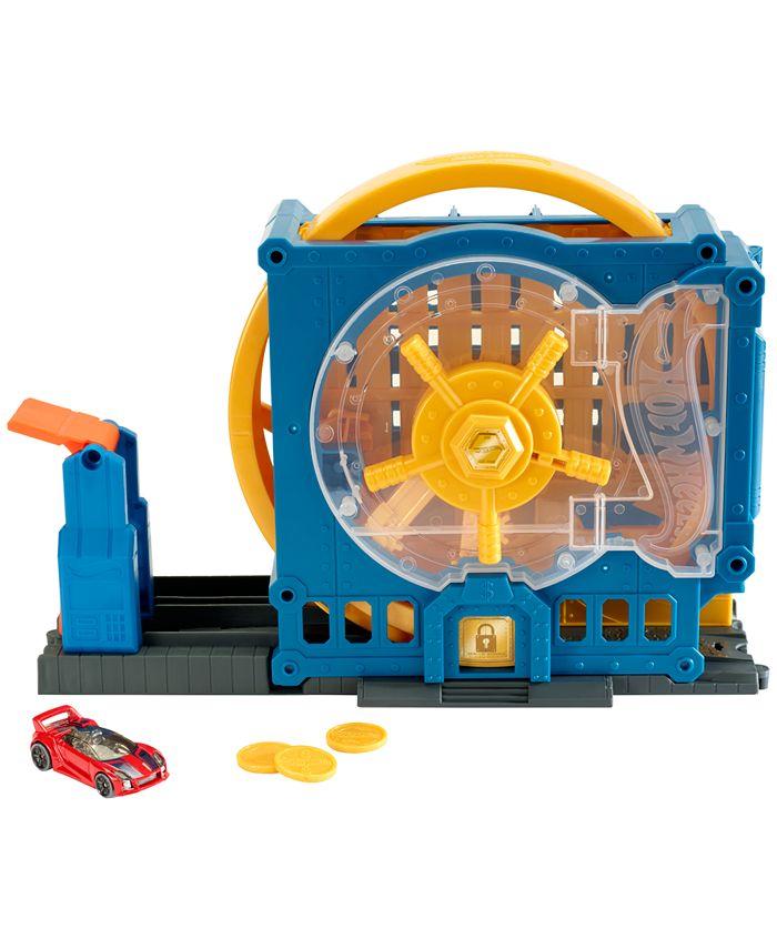 Hot Wheels - ® Super Bank Blast-Out™