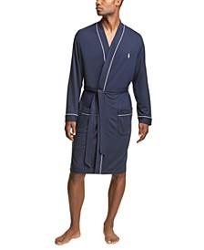 Men's Terry Kimono Robe