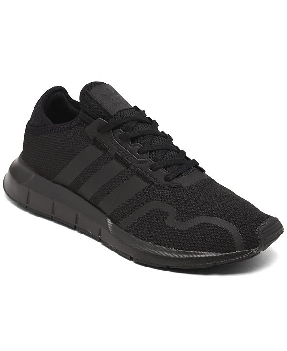 adidas Men's Swift Run X Casual Sneakers from Finish Line