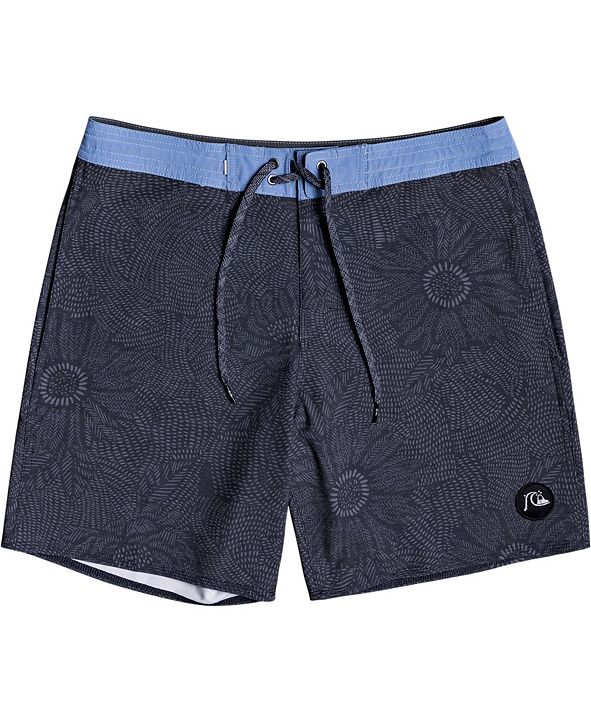 Quiksilver Men's Wildflower Beachshorts