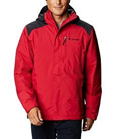 Men's Tipton Peak™ Insulated Jacket