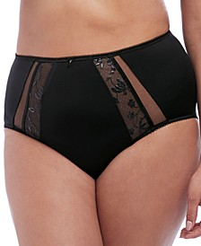 Women's Roxanne Embroidered Brief EL4465