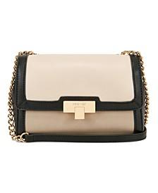 Marianna Convertible Flap Shoulder Bag