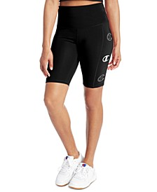 Women's Double Dry Bike Shorts