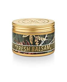 Tried & True™ by Fresh Balsam Small Tin Candle