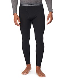 Men's Heat Plus Leggings