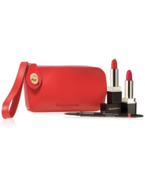 4-Pc. Lip Kit Gift Set
