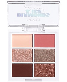 Diamonds & Ice Please! Shadow Palette