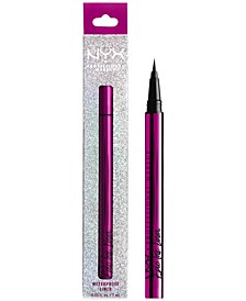 Diamonds & Ice Please! Epic Ink Liner