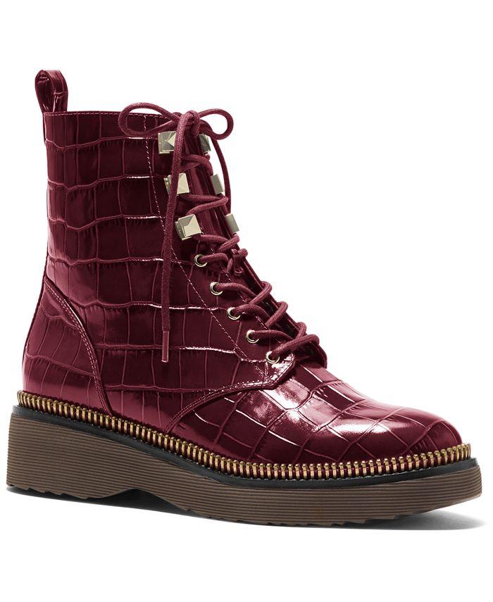 Michael Kors - Haskell Combat Boot