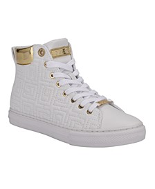 Women's Lammi High Top Sneakers