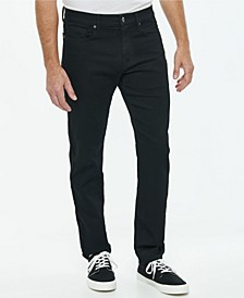 Men's Skinny Fit Maximum Comfort Flexible Denim Jeans