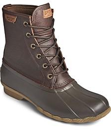 Saltwater Men's Duck Boots