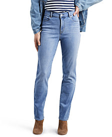 Levi's® Women's Classic Straight-Leg Jeans