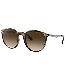 Women's Sunglasses, EA4148 54