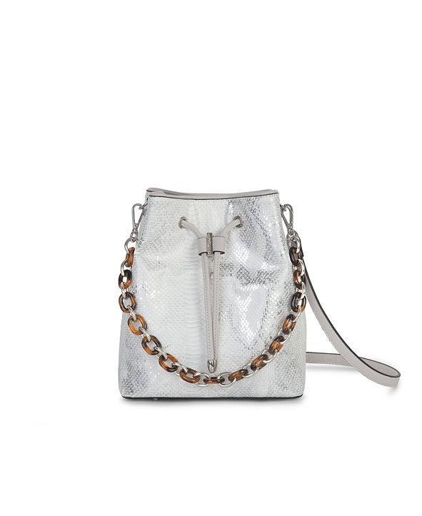 Celine Dion Collection Women's Duo Satchel Bag