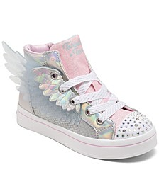 Little Girls Twinkle Toes - Twi-Lites 2.0 Light-Up Unicorn Wings Casual Sneakers from Finish Line